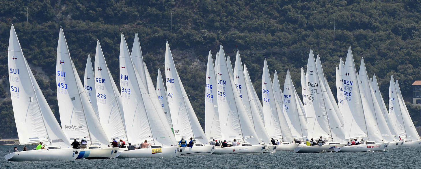 H-Boat World Championship 2015